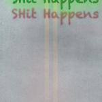 Kurzgeschichten – Shit Happens